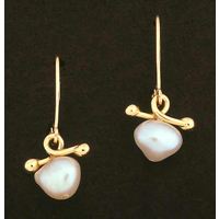 Louise Norrell Earrings
