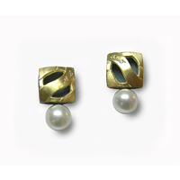 Keiko Mita Earrings
