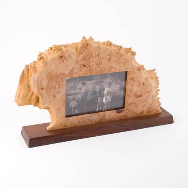 3-edge Wooden Picture Frame