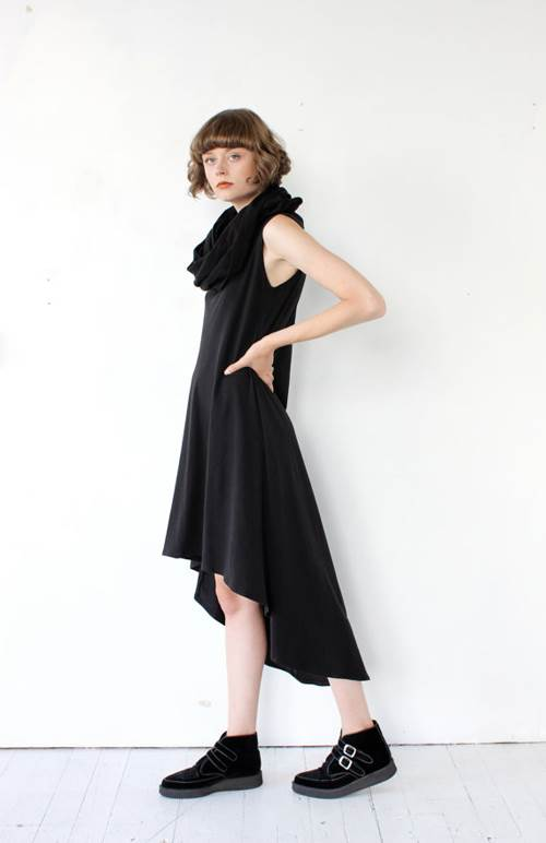 The Corina Dress by Emily Ryan