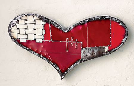 Metal Heart