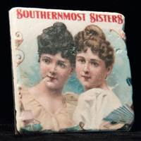 Southernmost Sisters Art Tile from Havana Row