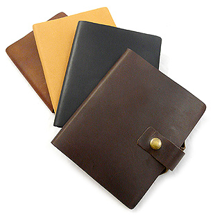 Leather Ranger Journal