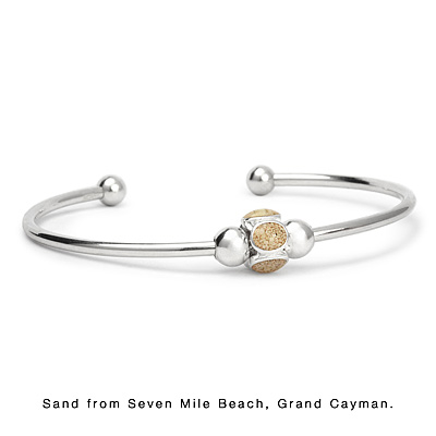 Custom Sand Bijoux Bracelets