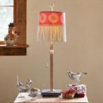 Gerbera Table Lamp