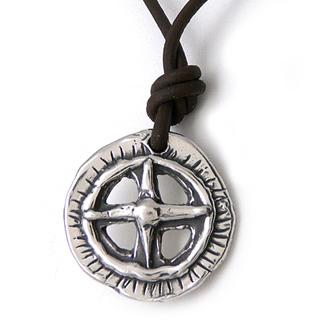 Find Your True North Men's/Unisex Necklace