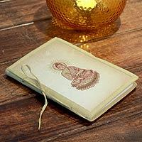 Journal, 'Poetic Buddha'