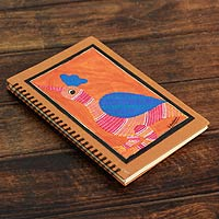Journal, 'Gond Rooster'