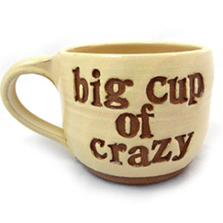 Handmade Coffee Mugs Make Great Gifts