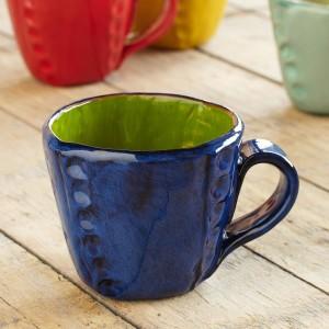 Mix It Up Latte Mug
