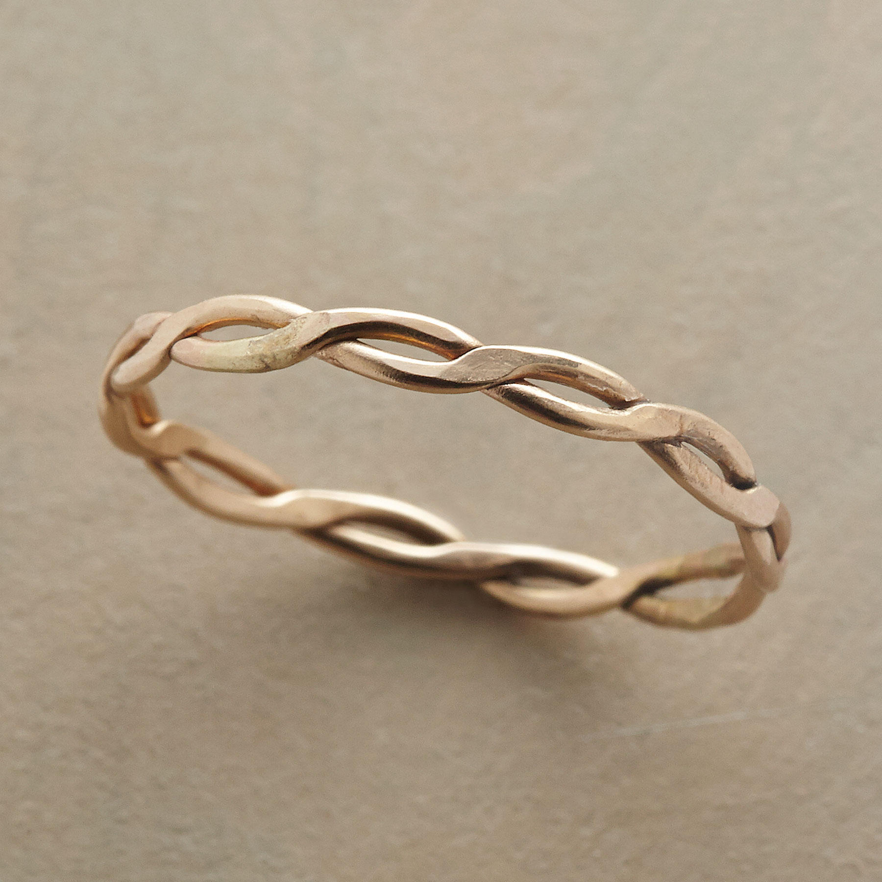 Interlink Ring