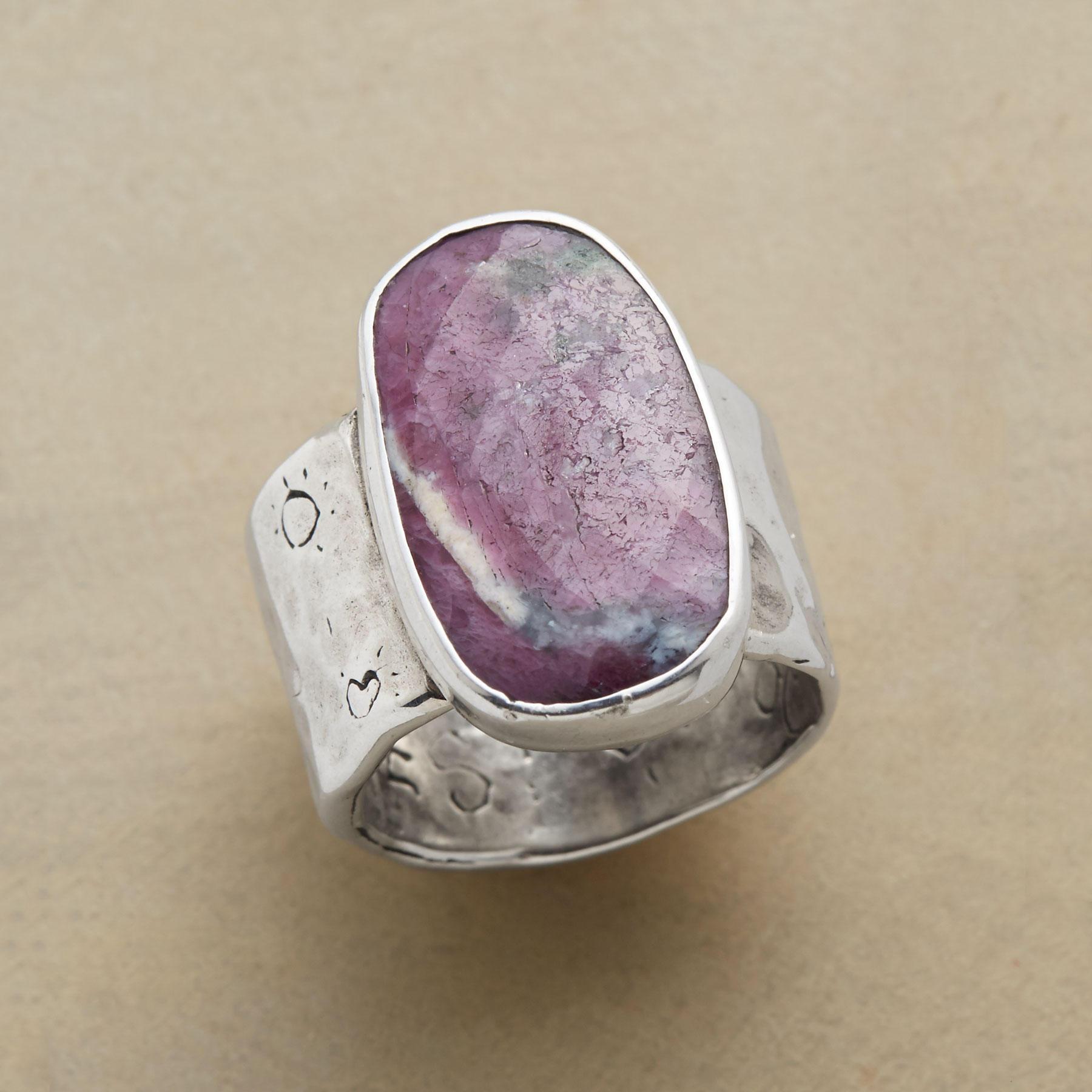 Prairie Rose Ring