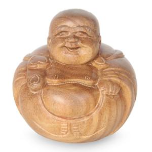 Laughing Buddha Sculpture, Laughing Buddha'