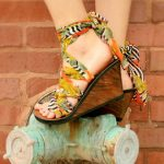 Annie Mohaupt Shoes