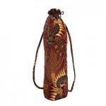 Beaded Yoga Bag