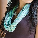Maya Traditions Scarves