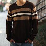Alfredo Falcon Sweaters