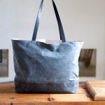 Moop Tote Bags