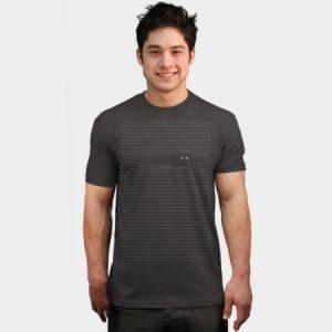 Hidden Monster Men's T-Shirt