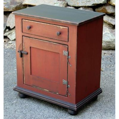 Old Stone Furniture