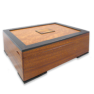 Urban Craftsman Heartwood Valet Box