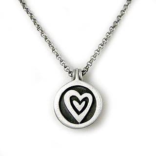 Be-Loved Peter Locket