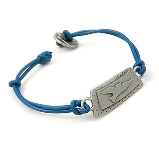 Peace Dove Bracelet
