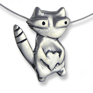 Love Bandit Necklace