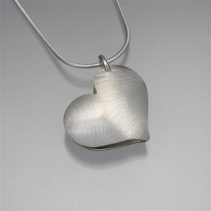 Handmade Heart Jewelry