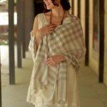 Indian Soft Wool Shawl