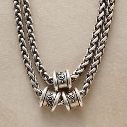 Capitol Chain Necklace