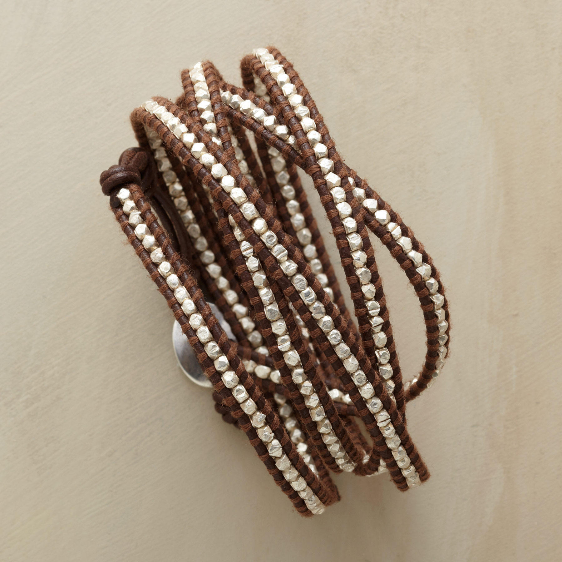 Silverstream Bracelet