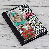 Journal, 'Ancient Ganesha'