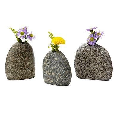 Coastal Bud Vase Heartful Portal