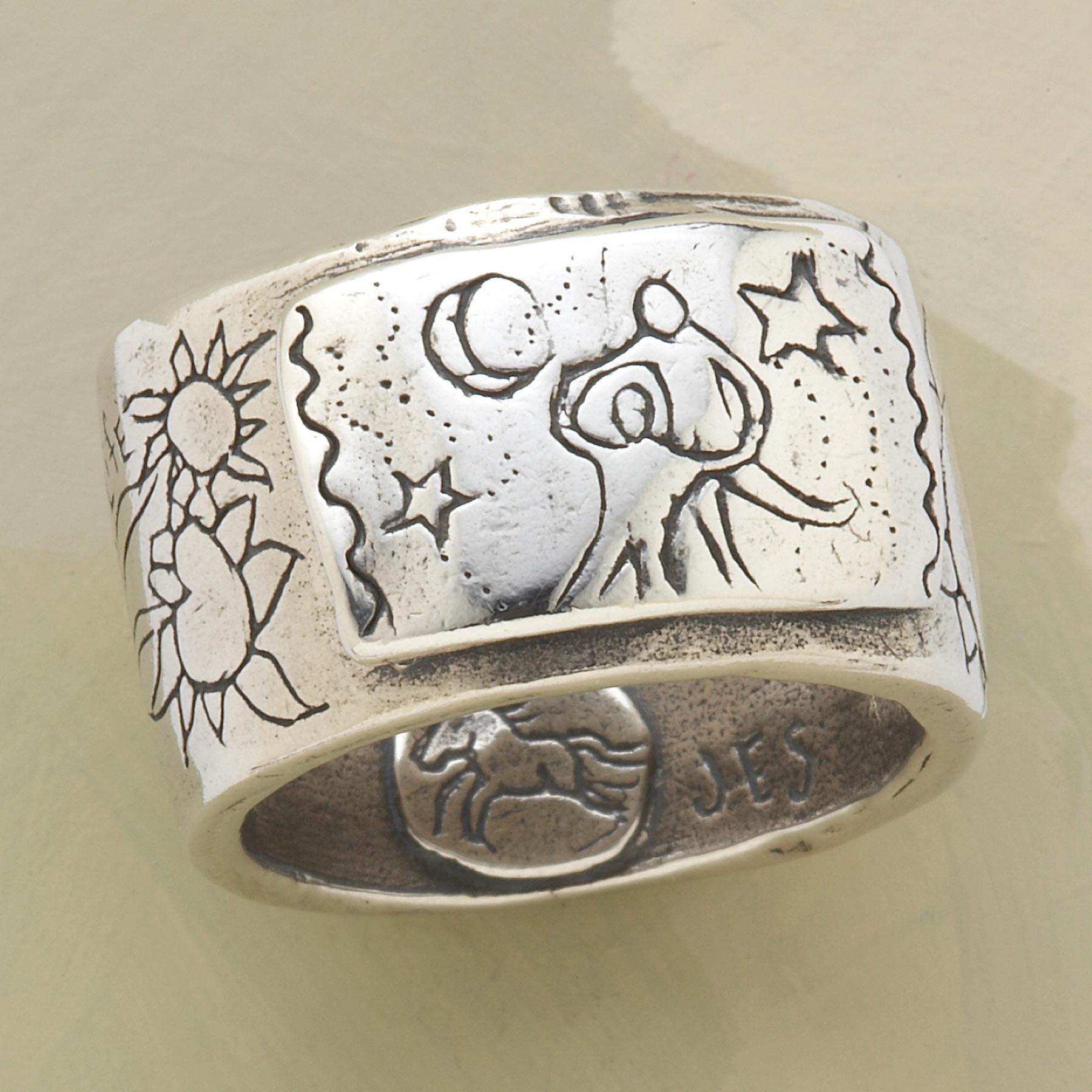 Cherish Life Ring