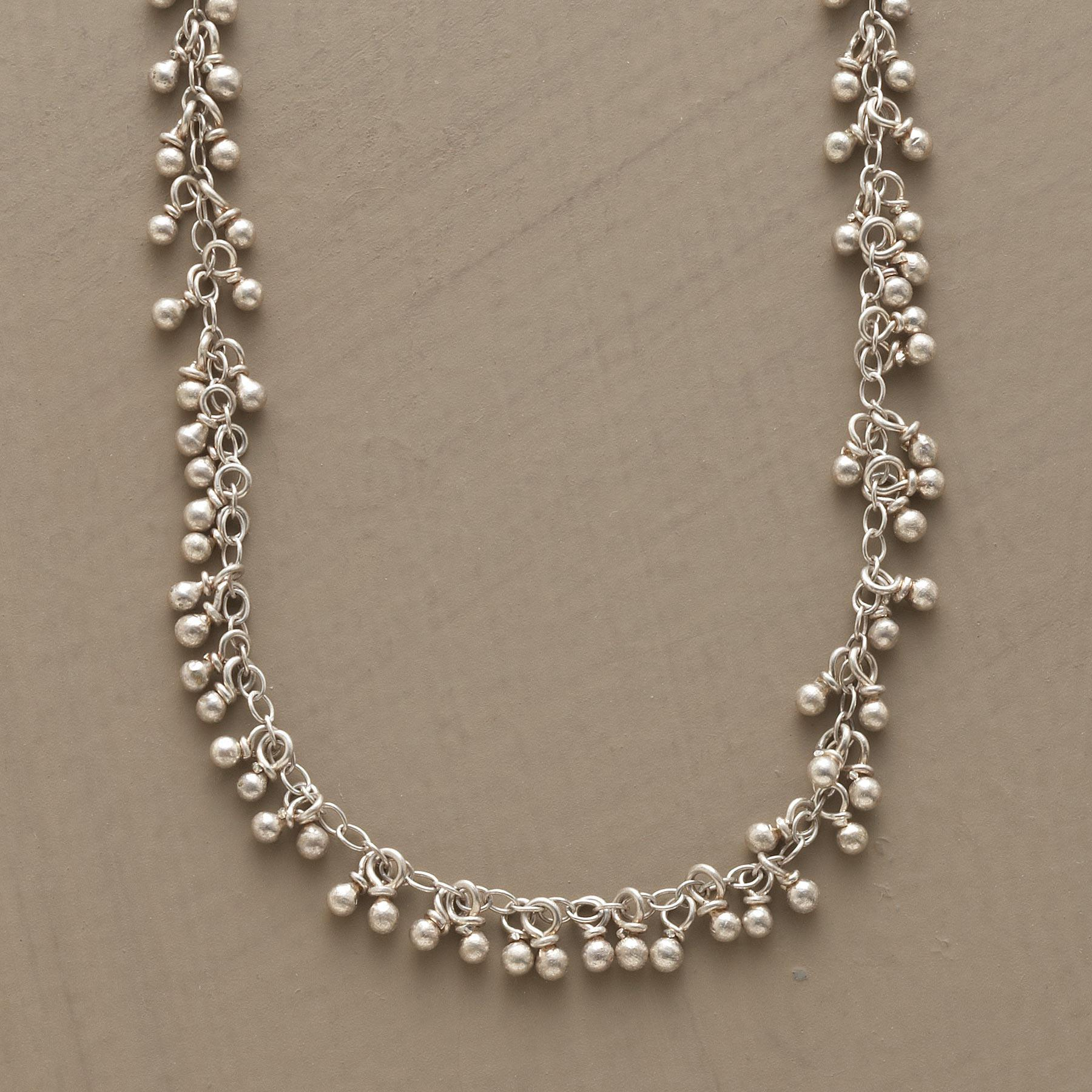 Two By Two Necklace