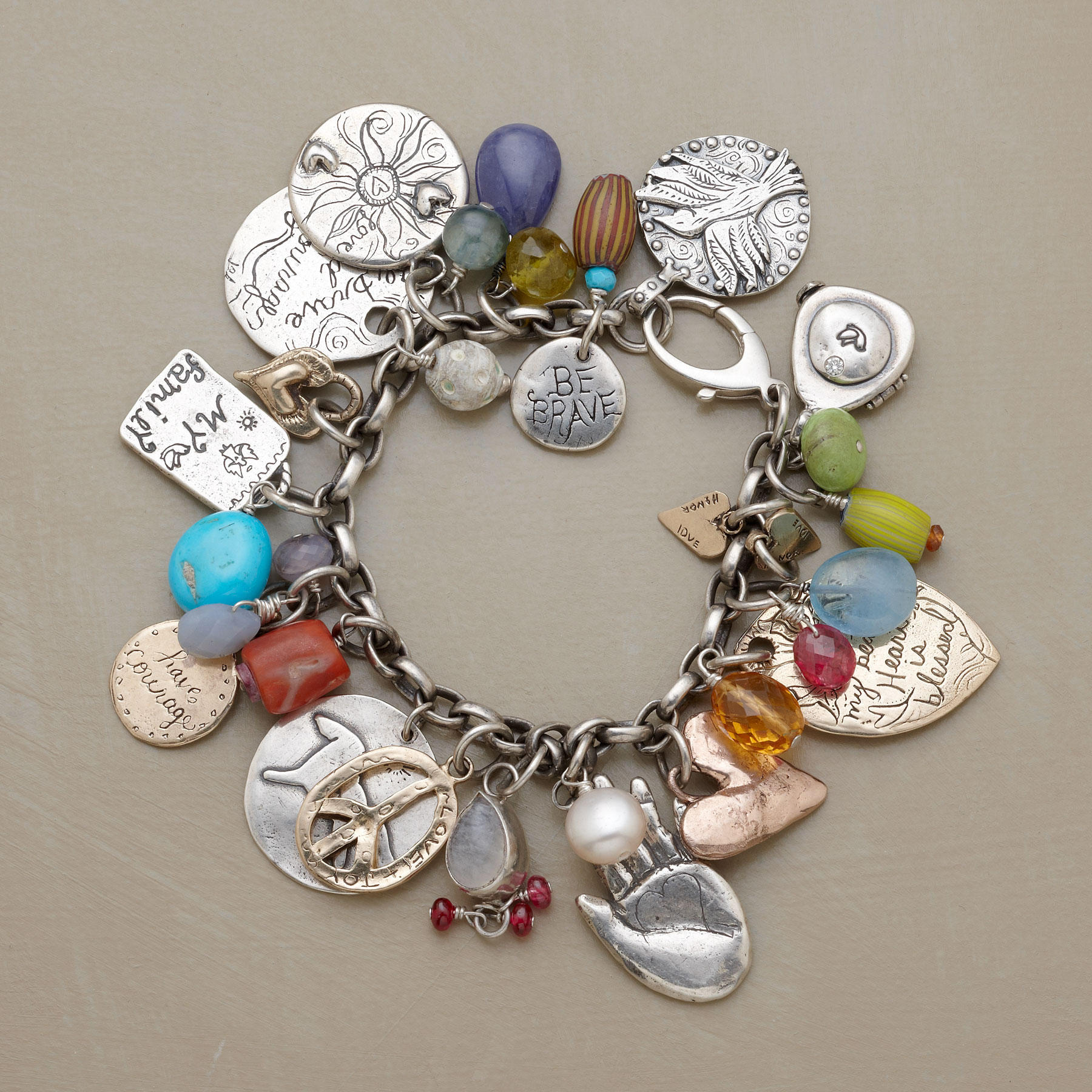Collector's Item Bracelet