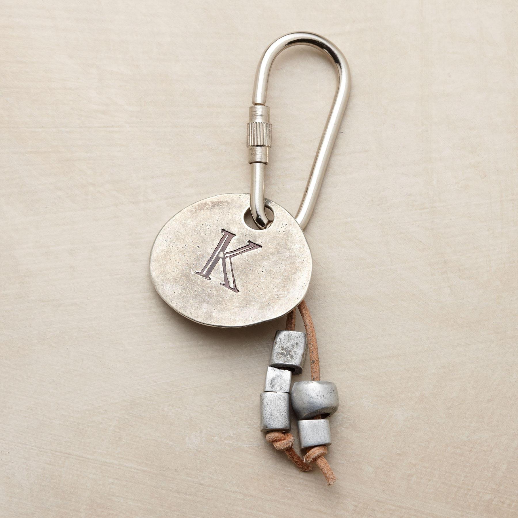 Presence Key Ring