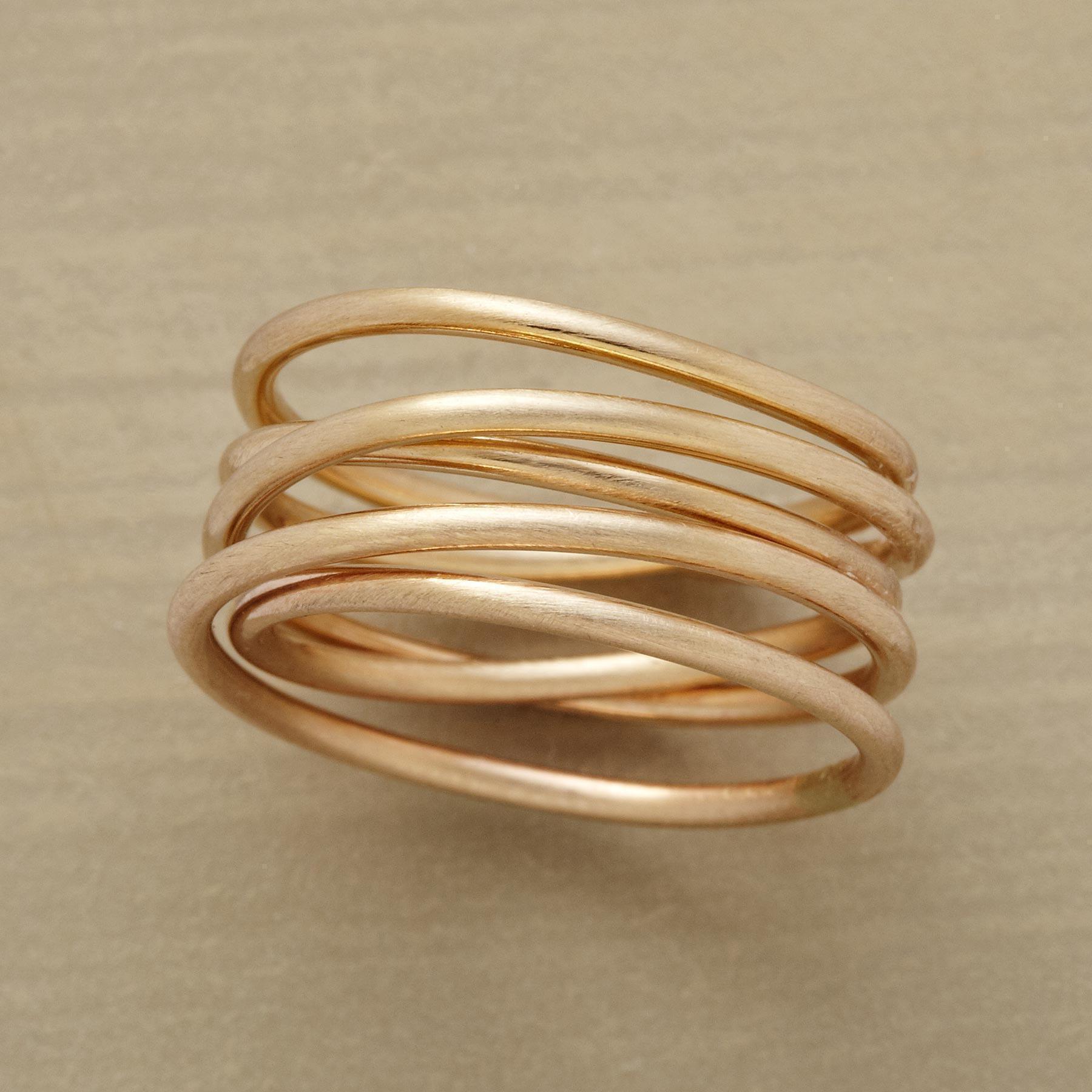 Magellan Ring