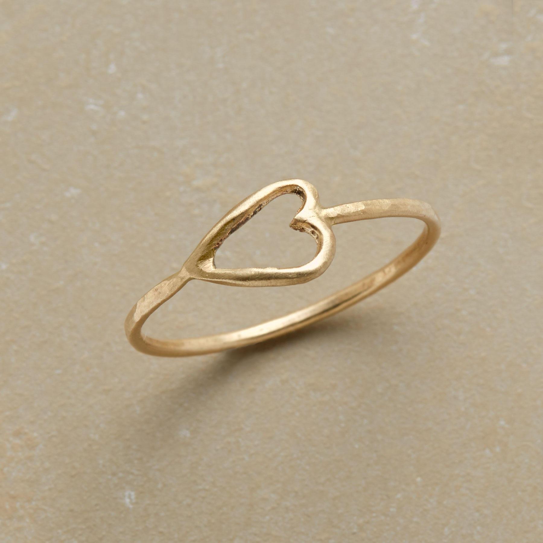 Tender Love Ring