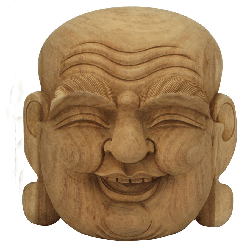 Buddhas for Home Decor