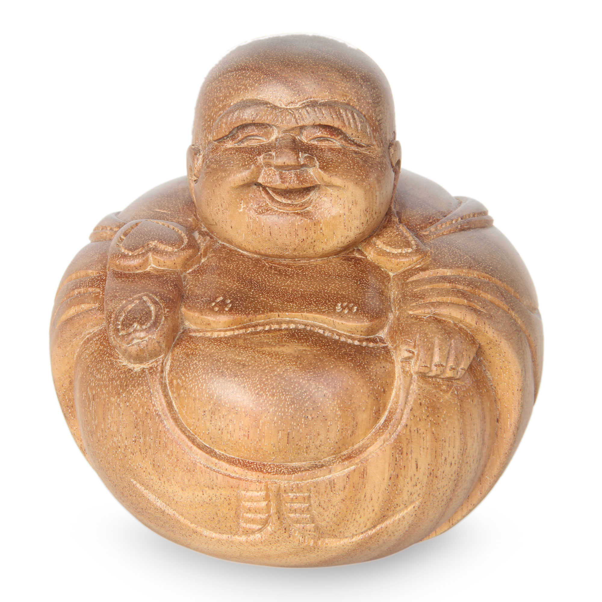 Laughing Buddha Sculpture, Laughing Buddha'