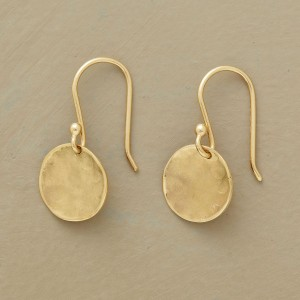 Handmade Gold Jewelry