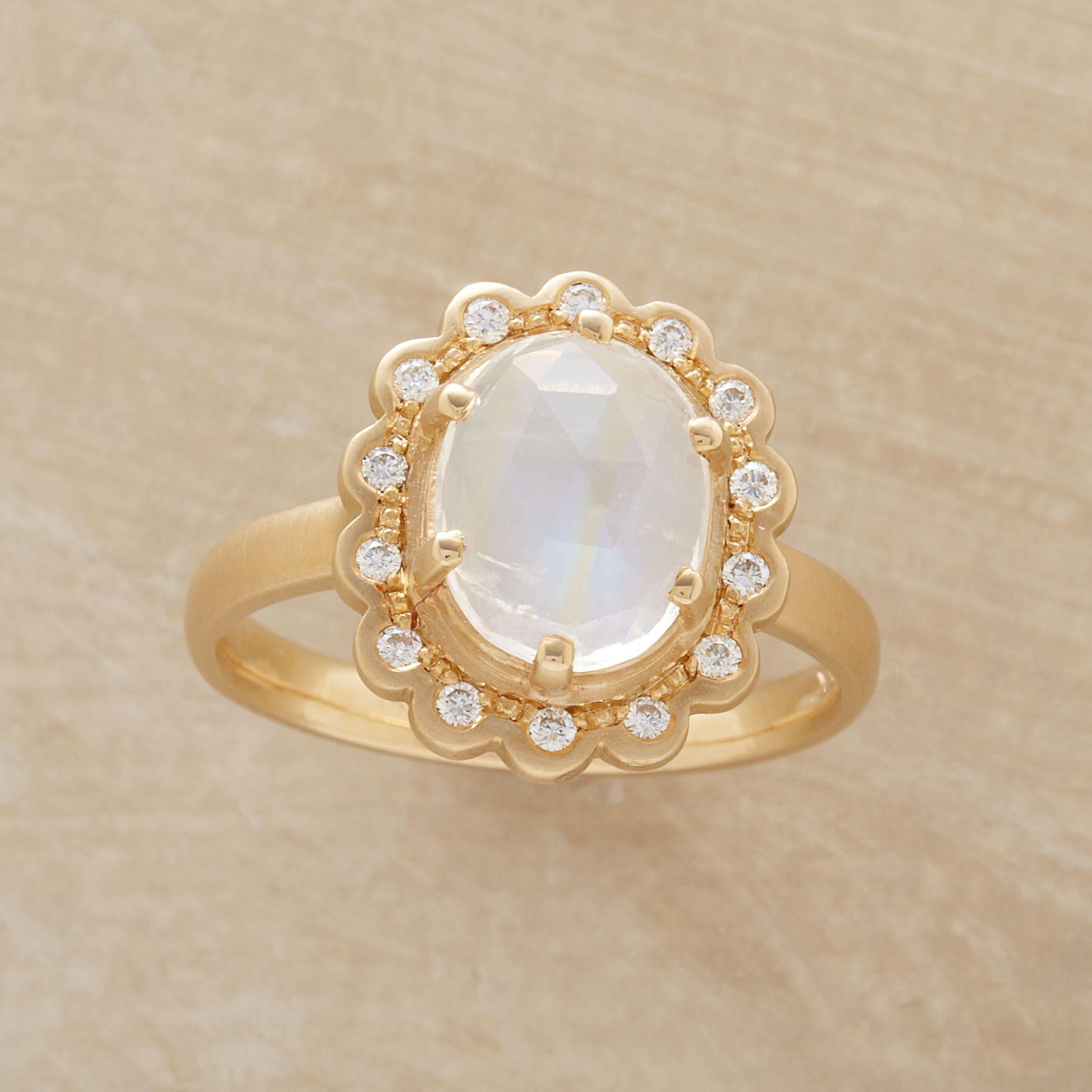 Magnum Opus Ring