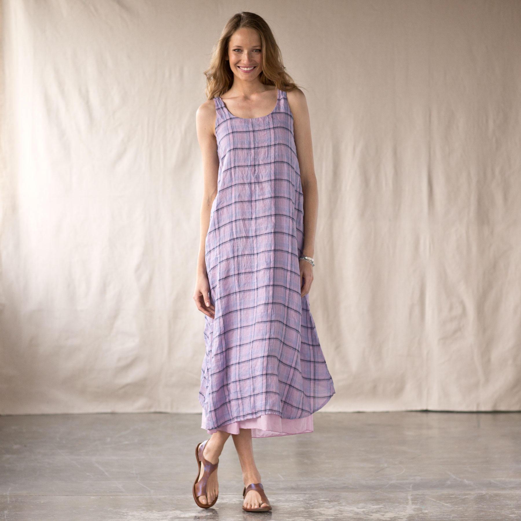 CP Shades Dress, Morning Breeze