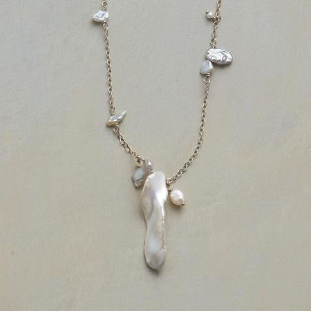 Potato Pearl Necklace, Pearl Pandemonium