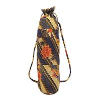 Batik Yoga Mat Bag