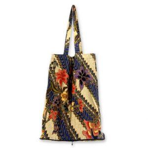 Hamdmade Batik Shoulder Bag
