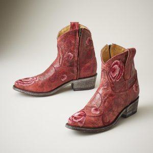 Marsha Dance Boots
