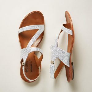 Moonlit Veranda Sandals